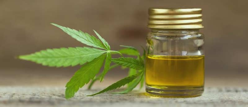 CBD and THC full spectrum oils guide