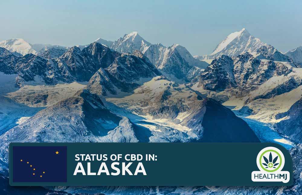 CBD Oil Legality in Alaska