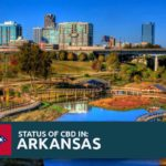 CBD Oil Legality in Arkansas