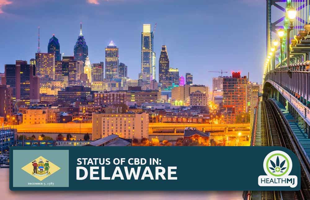 CBD Oil Legality in Delaware