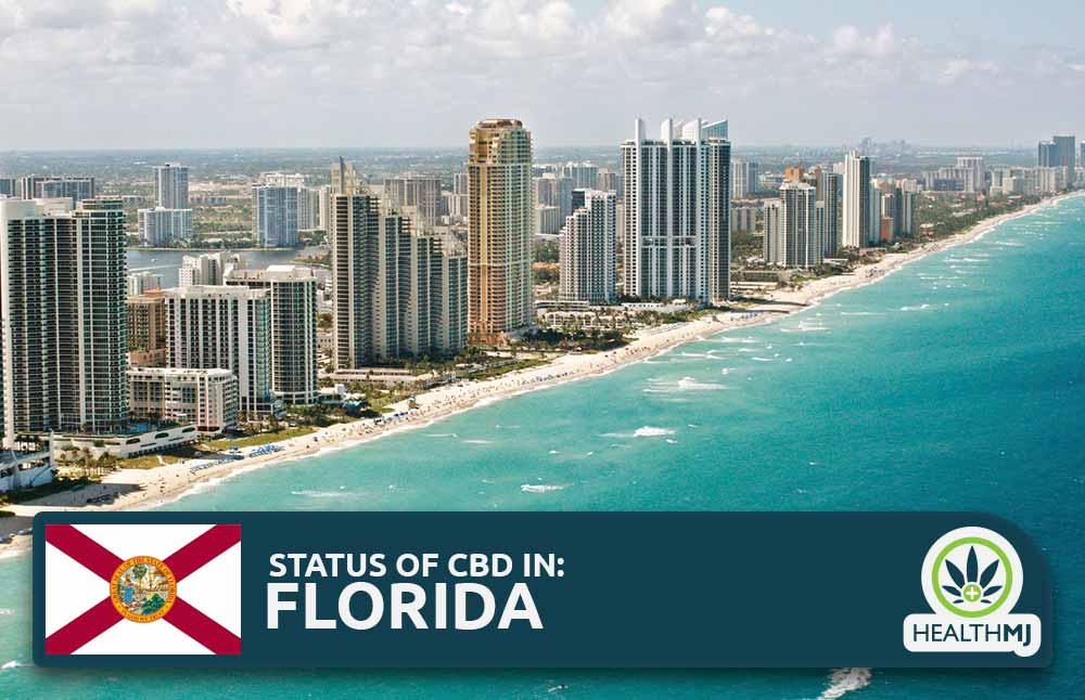 CBD Oil Legality in Florida
