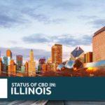 CBD Oil Legality in Illinois