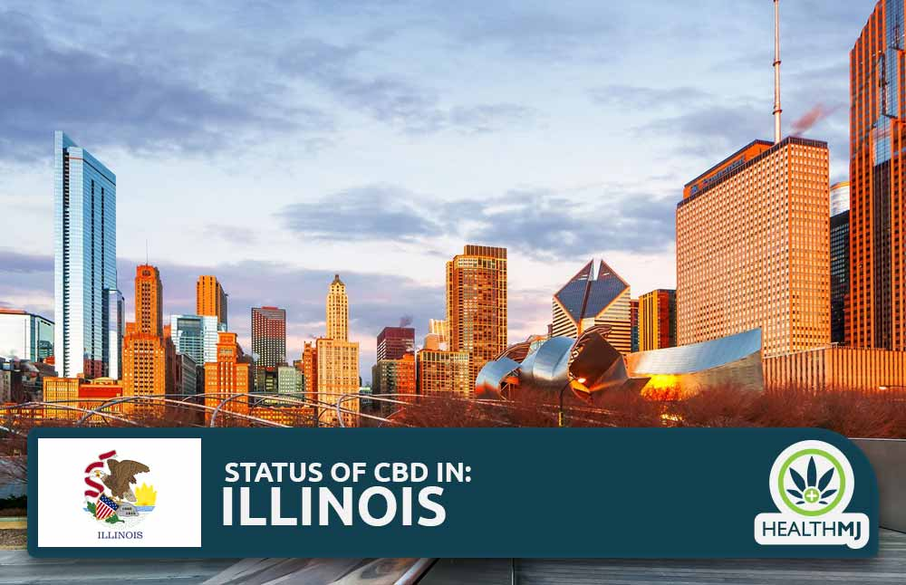 CBD Oil Legality in Illinois