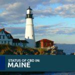CBD Oil Legality in Maine