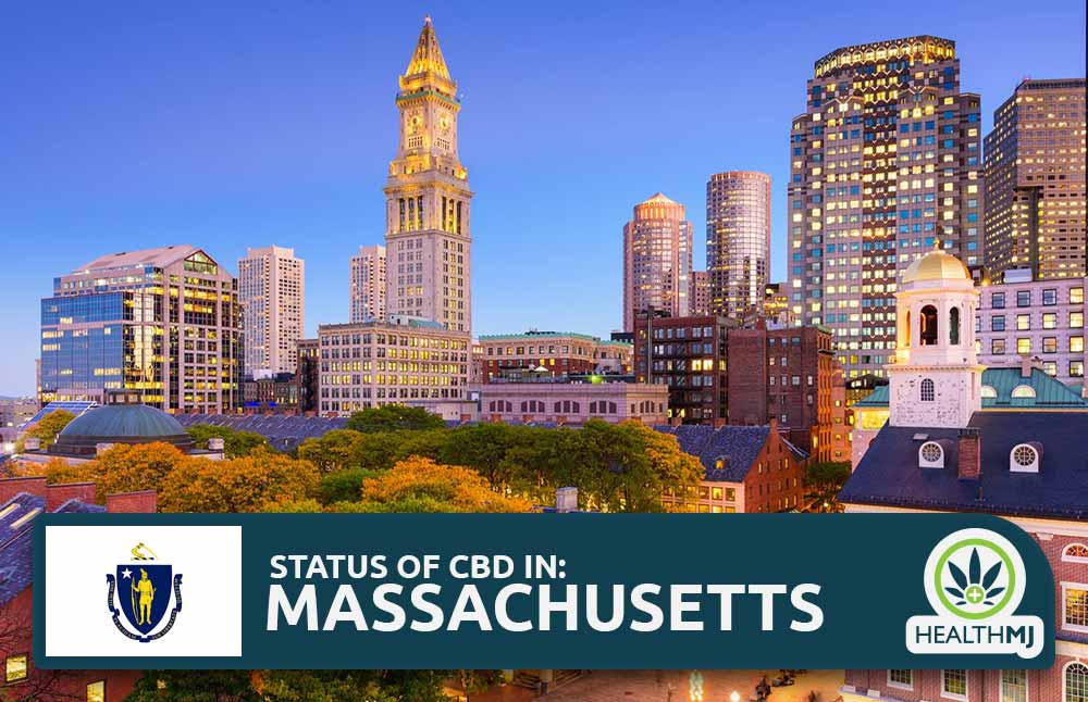 CBD Oil Legality in Massachusetts