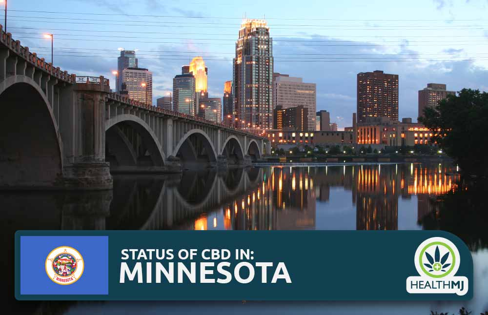 CBD Oil Legality in Minnesota