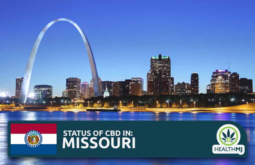 CBD Oil Legality in Missouri