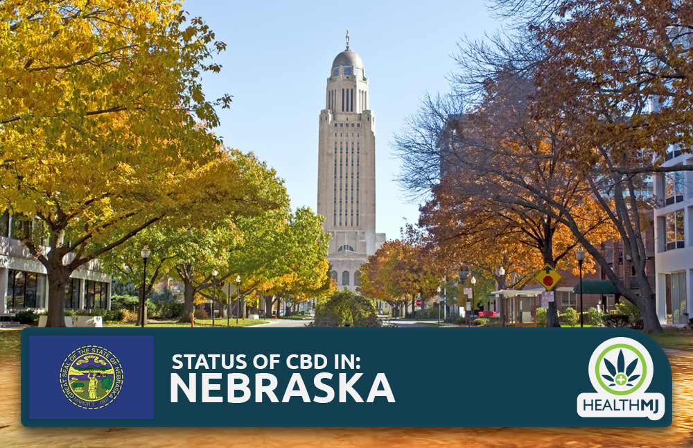 CBD Oil Legality in Nebraska