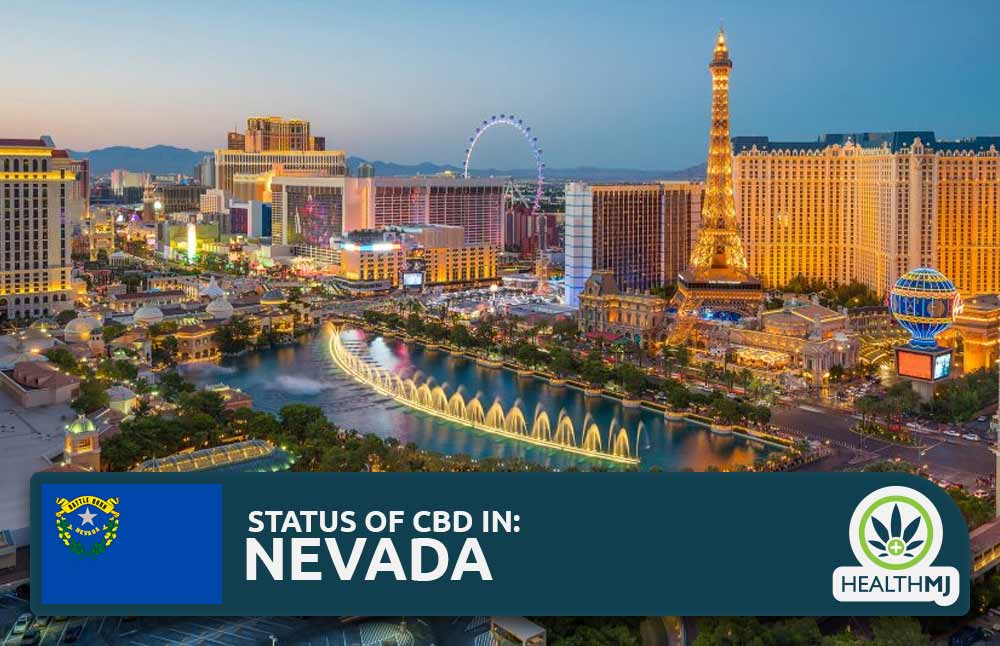 CBD Oil Legality in Nevada