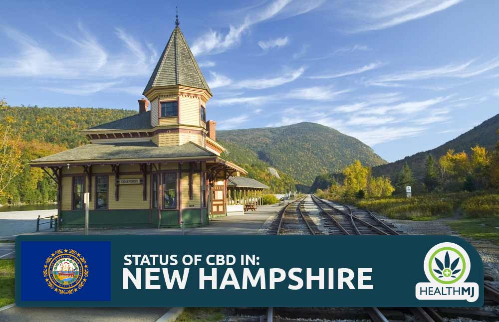 CBD Oil Legality in New Hampshire