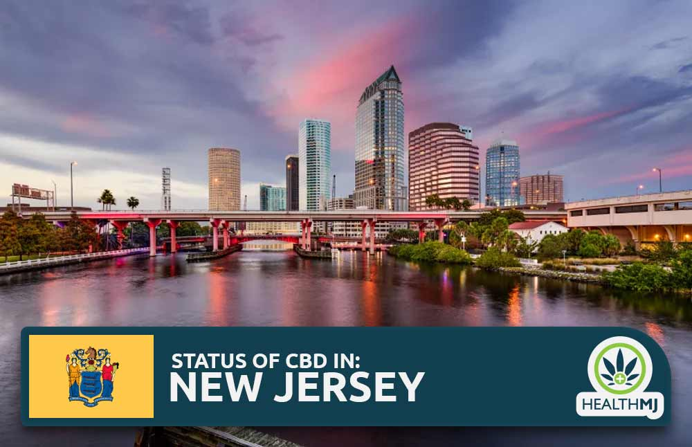 CBD Oil Legality in New Jersey