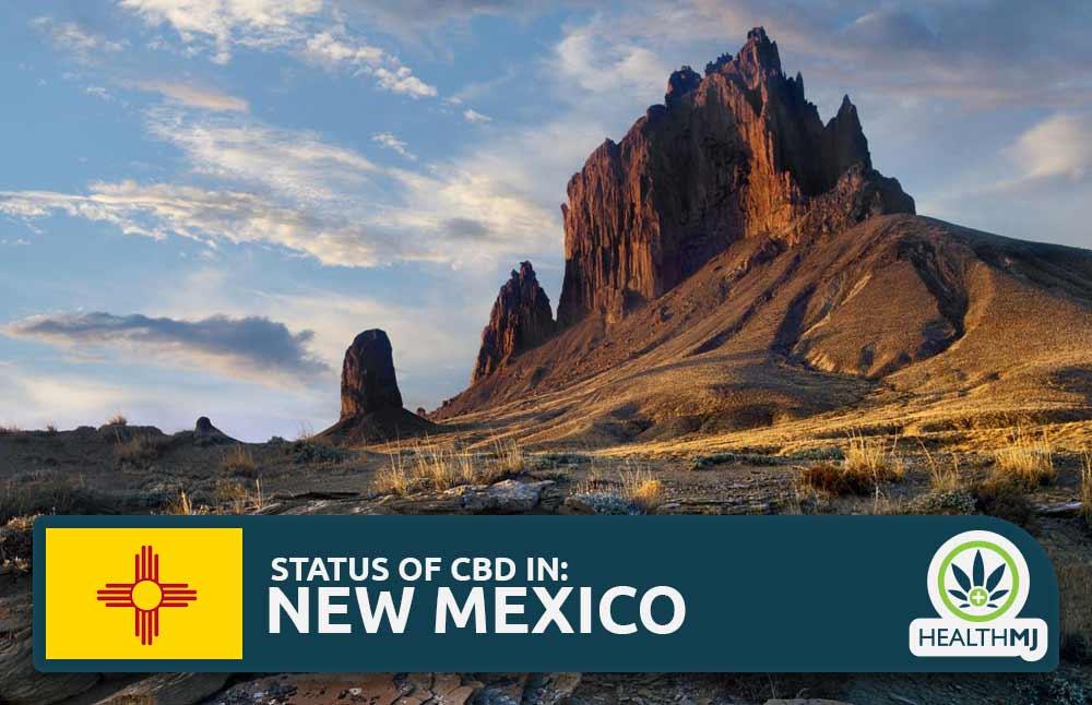 CBD Oil Legality in New Mexico