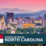 CBD Oil Legality in North Carolina