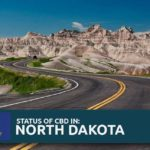 CBD Oil Legality in North Dakota