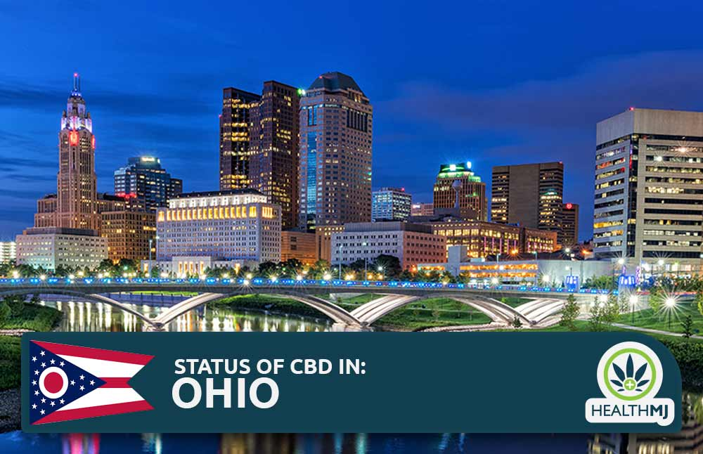 CBD Oil Legality in Ohio
