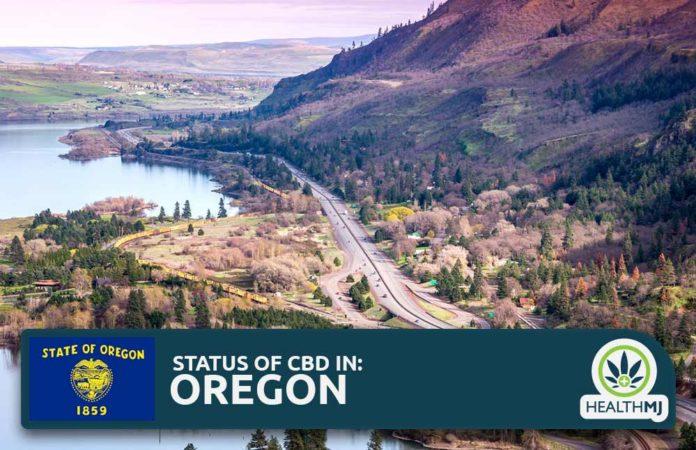 Oregon CBD Legal Guide