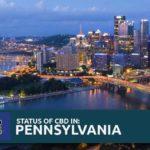 Pennsylvania CBD Legal Guide