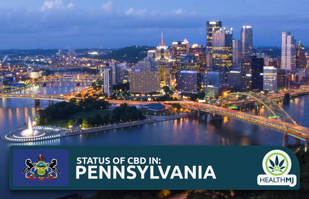 Pennsylvania CBD Legal Guide