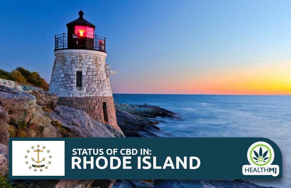 Rhode Island CBD Legal Guide