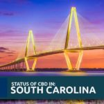 South Carolina CBD Legal Guide