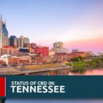 Tennessee CBD Legal Guide
