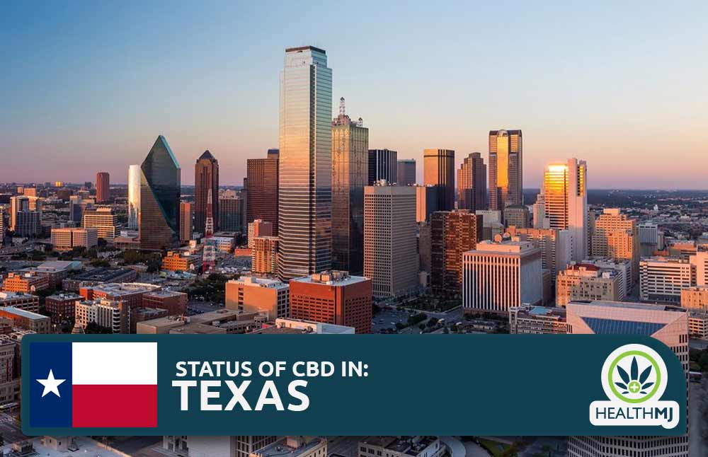 Texas CBD Legal Guide