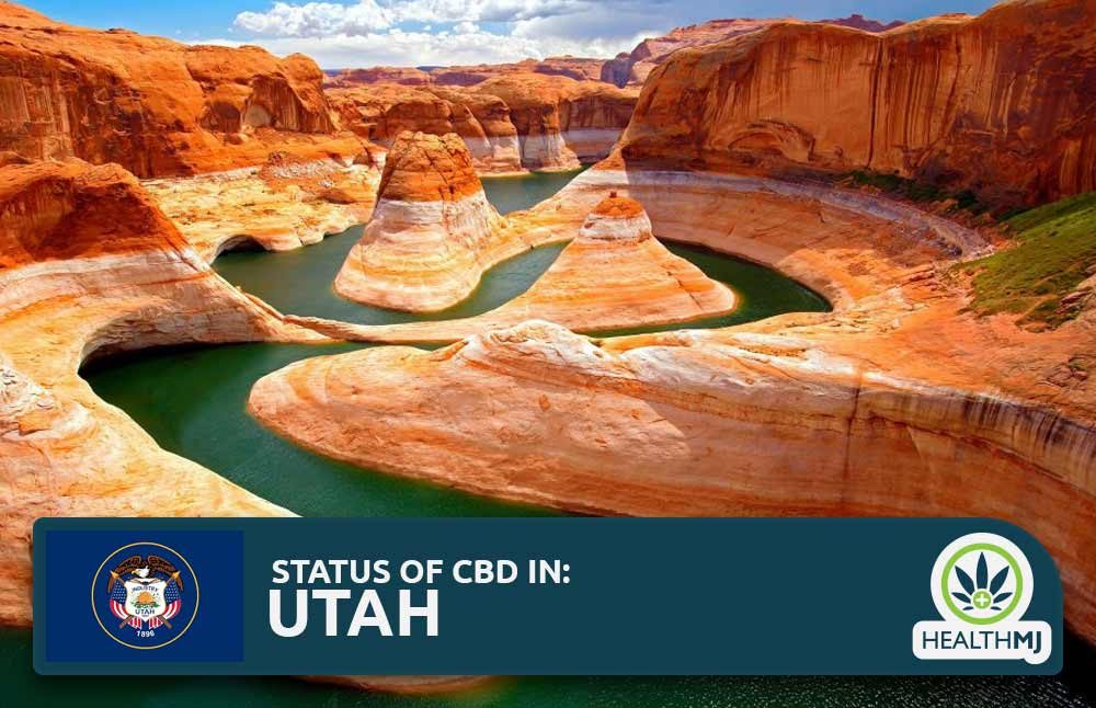 Utah CBD Legal Guide