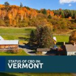 Vermont CBD Legal Guide