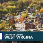 CBD Oil Legality in West Virginia