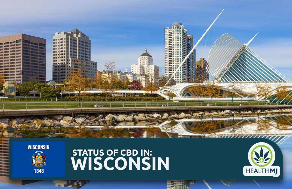 Wisconsin CBD Legal Guide