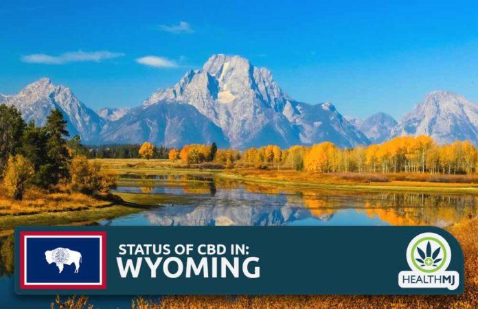 Wyoming CBD Legal Guide