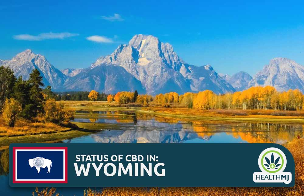 Wyoming CBD Legal Guide