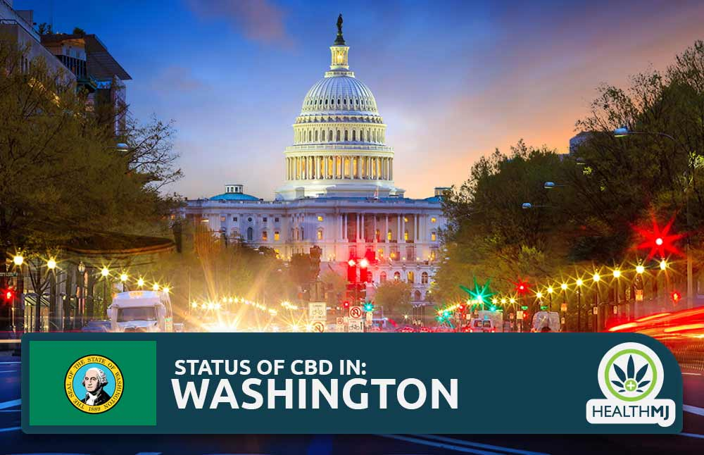 Washington CBD Legal Guide