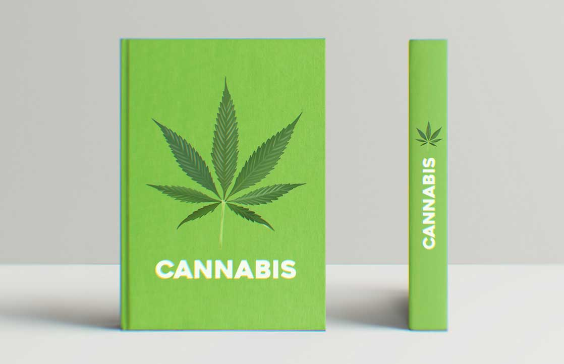10 Cannabis Books With Top Reviews
