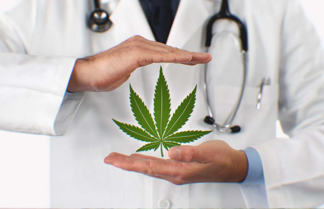 37 Cannabis And Cancer Studies