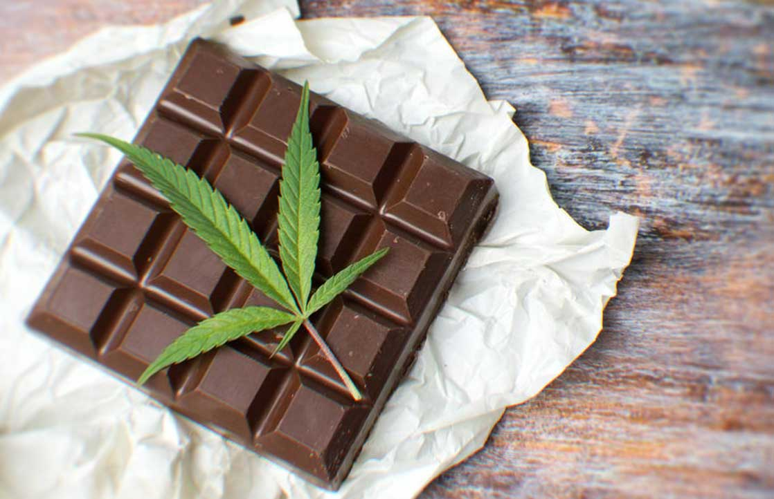 5 Factors To Consider With Edibles