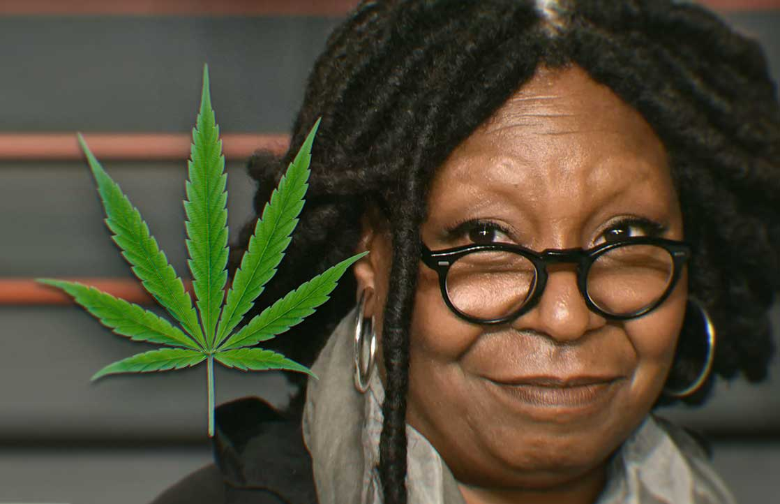 6 Celebrities Who Use Cannabis To Treat Serious Medical Issues