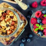 7 Healthy Snacks For Cancer Patients