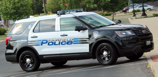 Cash Bonus to ensure physical fitness in Fairfield's new police sergeant contract