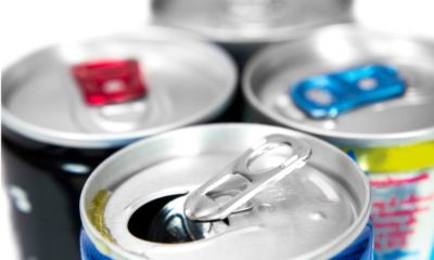 Energy Drinks Are Bad For The Heart: Proved By Clinical Trials