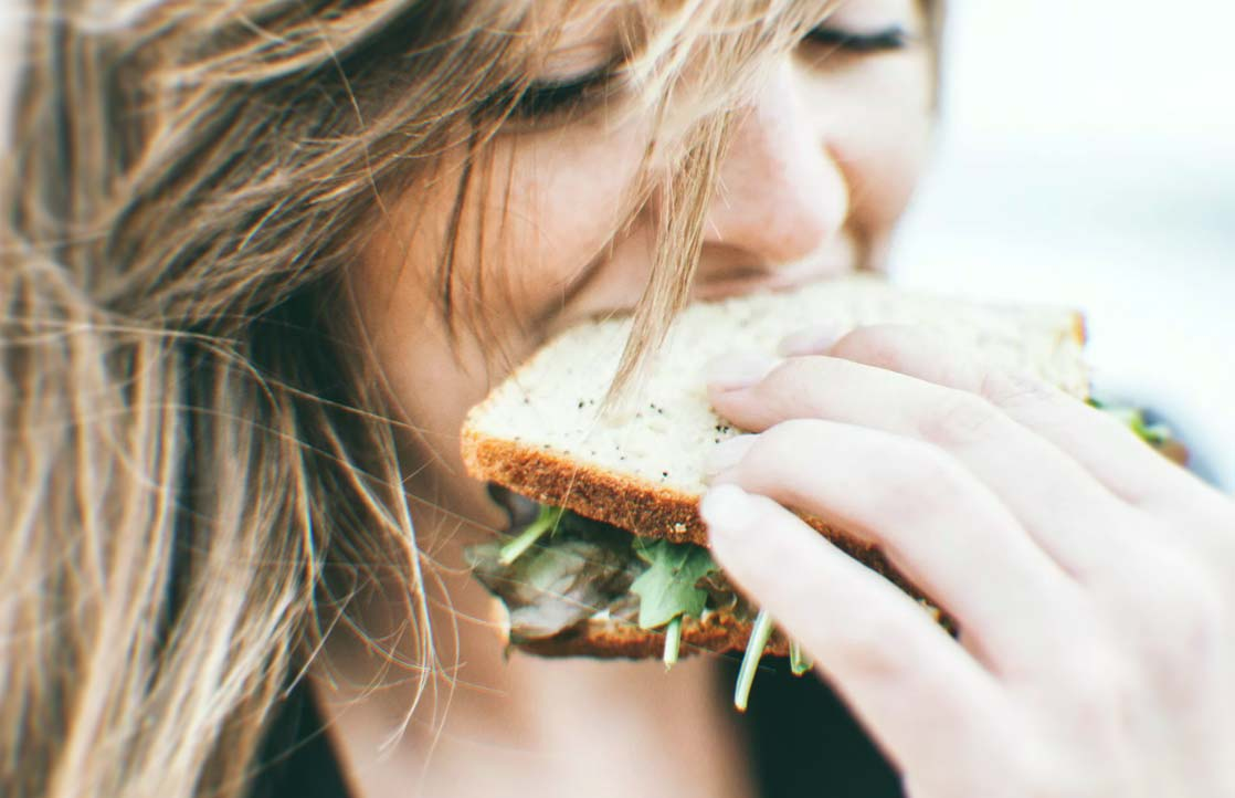 How Cannabis Improves Appetite