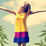 How Cannabis Improves Mood