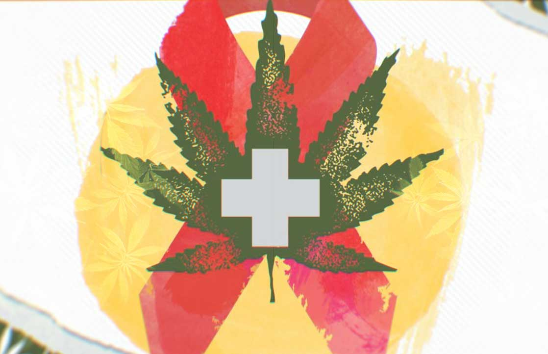 How Cannabis Treats HIV/AIDS