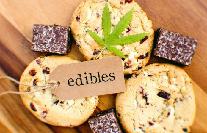 How Edibles Are Made