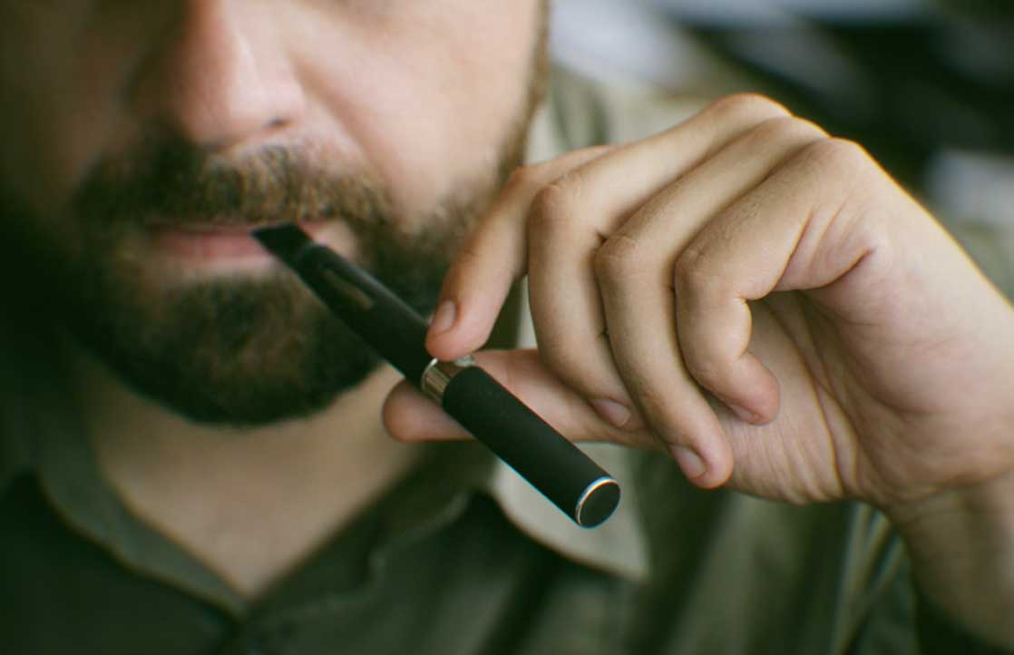 Medical Cannabis And E-Cigarettes: A Healthier Option