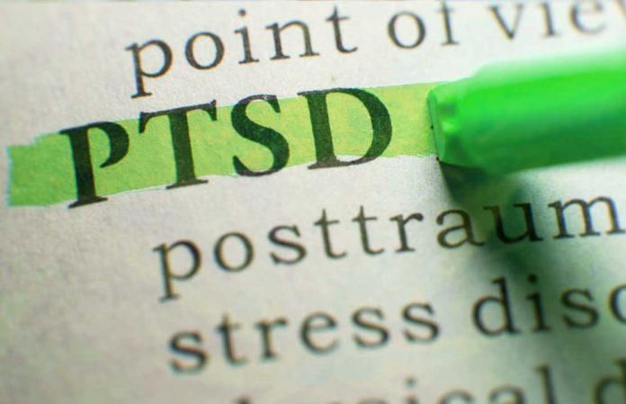 Sexual Assault And PTSD: Marijuana May Help
