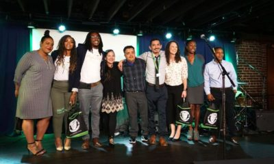 Cannabis business pitch competition was won by Black women
