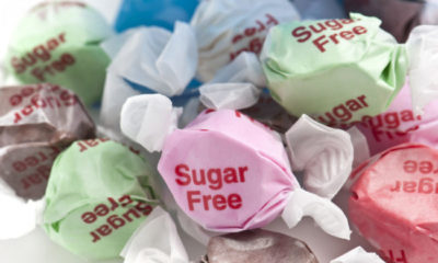 Sugar Free Candies – Are they actually healthy?