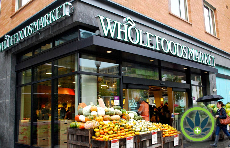 When Will Whole Foods Health Store Sell Medical Marijuana