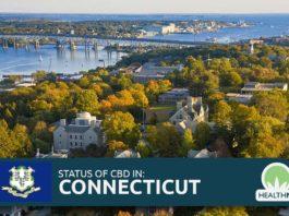 Connecticut CBD Laws: 2019 Legal Hemp Regulations in CT, US